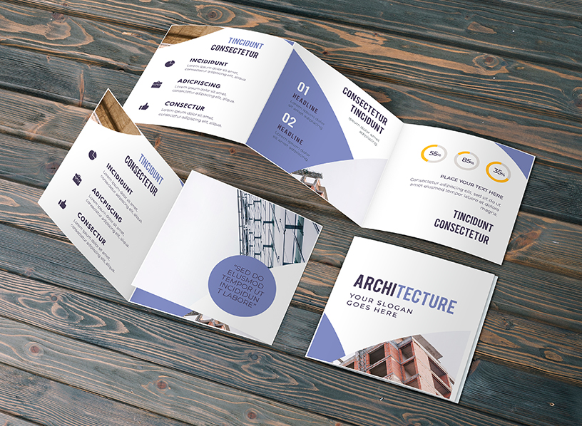 Flyers and Leaflets Printing