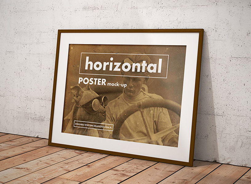 Framed Posters Printing