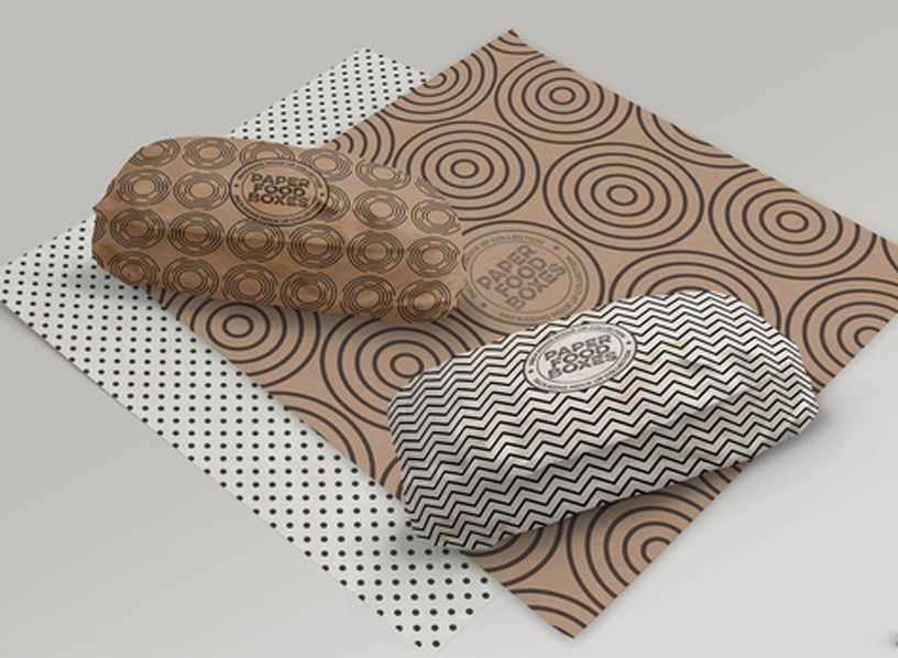 Wrappers Printing