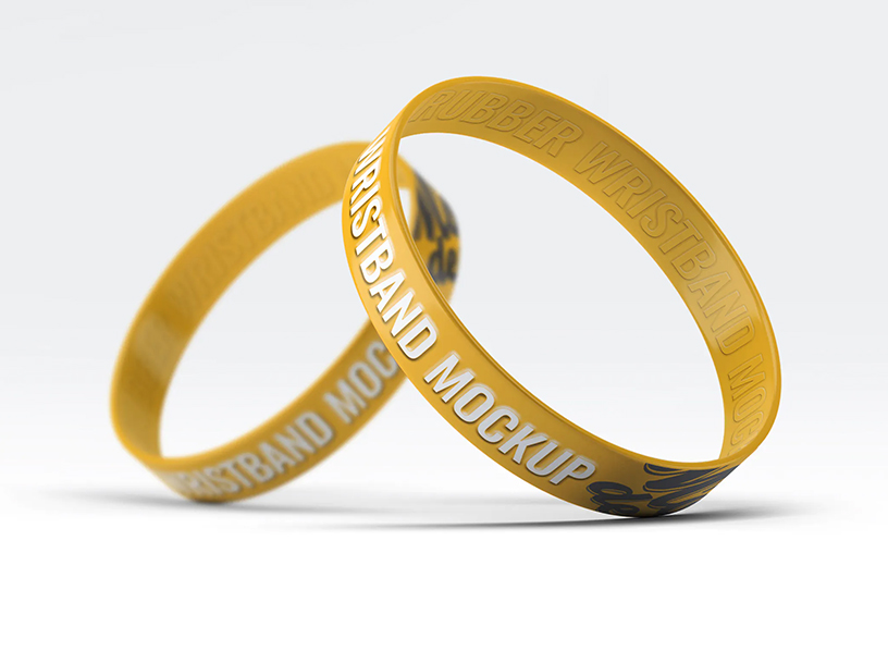 Wristbands Printing